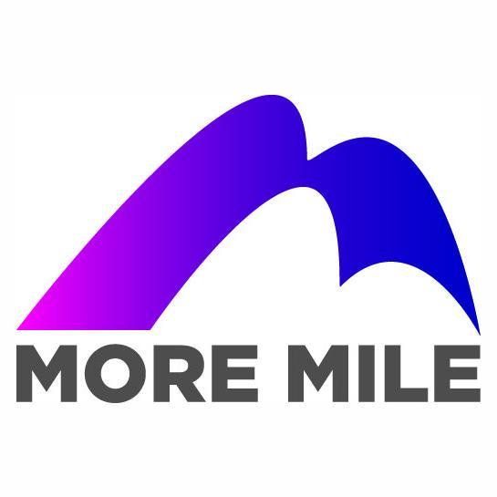 More Mile Logo